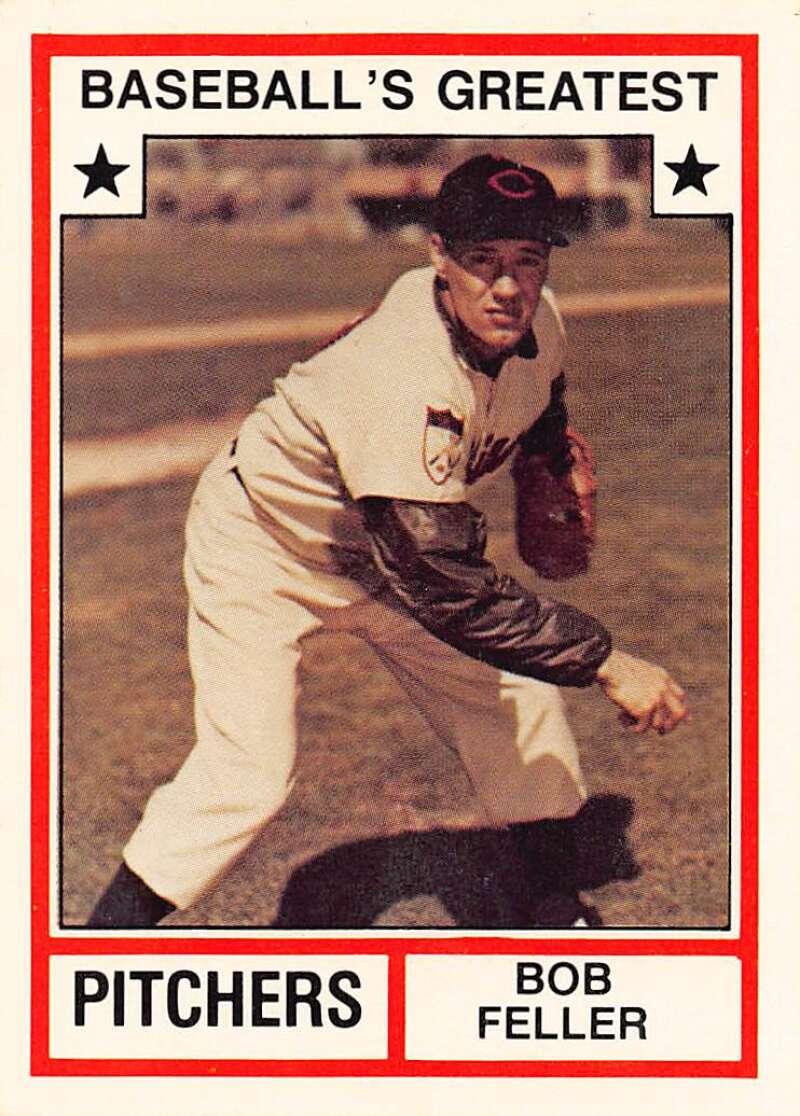 1982 TCMA Greatest Pitchers