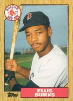 1987 Topps  Traded