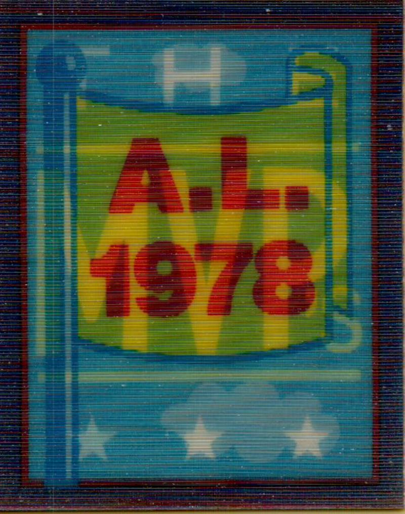 1990 Score  Young Superstars I