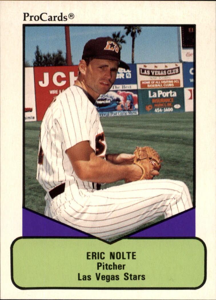 1990 Pro Cards AAA