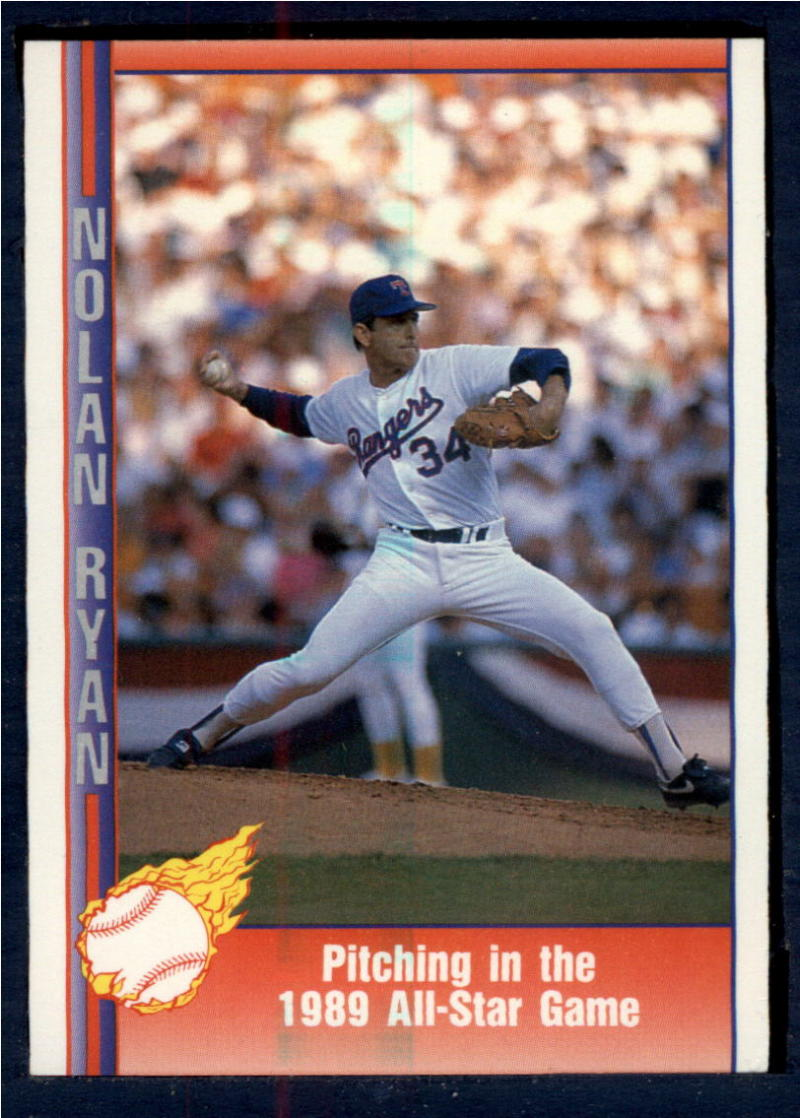 1991 Pacific Ryan Texas Express I