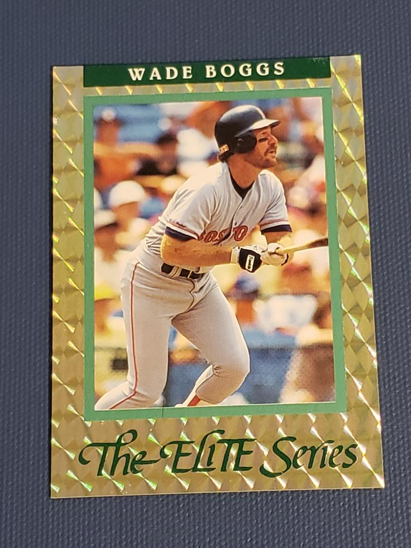 1992 Donruss  Elite