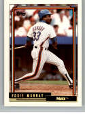 1992 Topps Traded Gold #79T Eddie Murray NM-MT