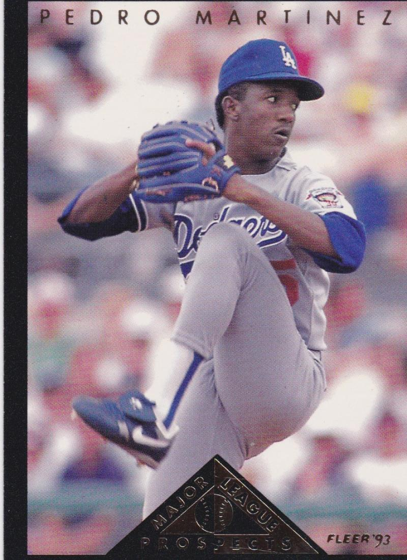 1993 Fleer  Major League Prospects II