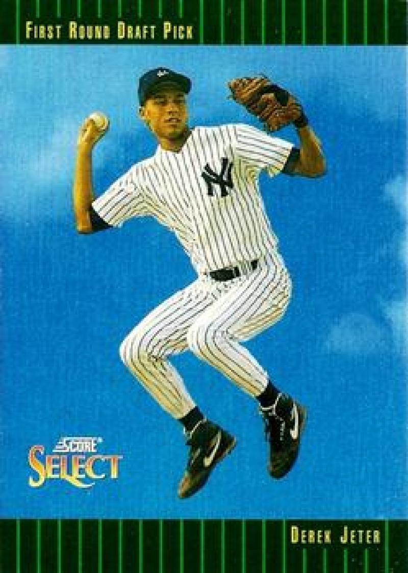 1993 Select