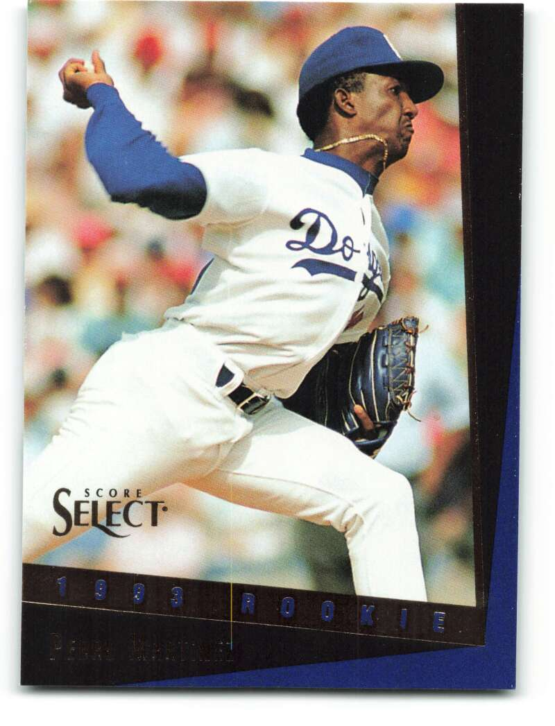 1993 Select  Rookie/Traded
