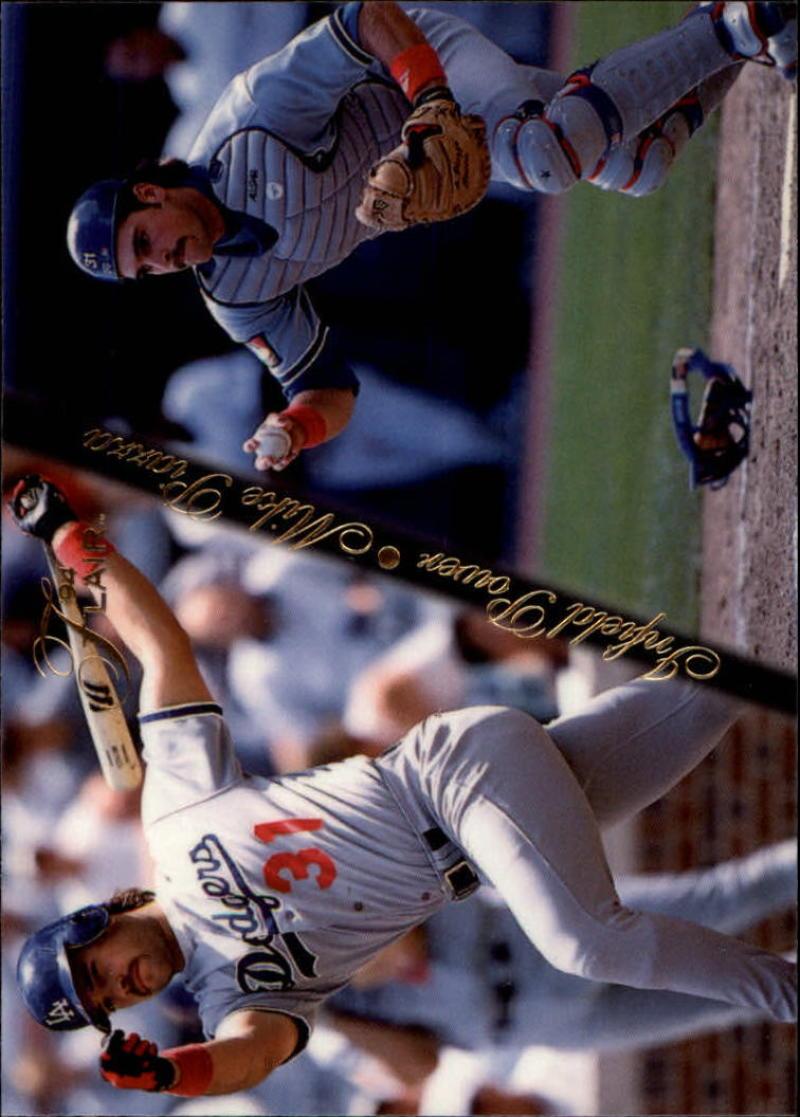 1994 Flair  Infield Power