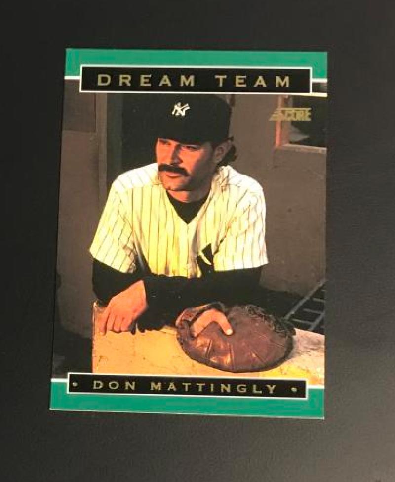 1994 Score  Dream Team