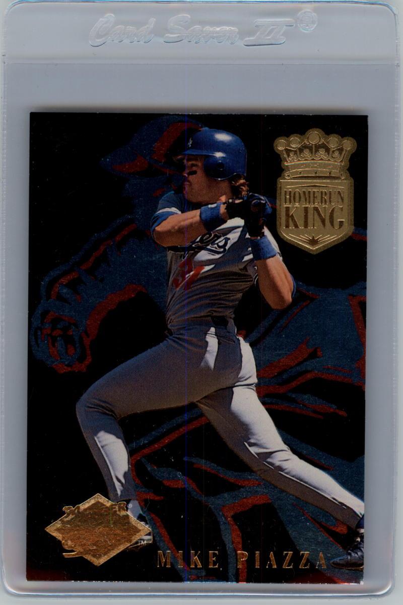 1994 Fleer Ultra Home Run Kings