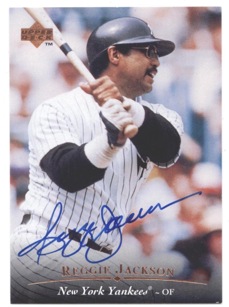 1995 Upper Deck  Autograph Redemption Cards