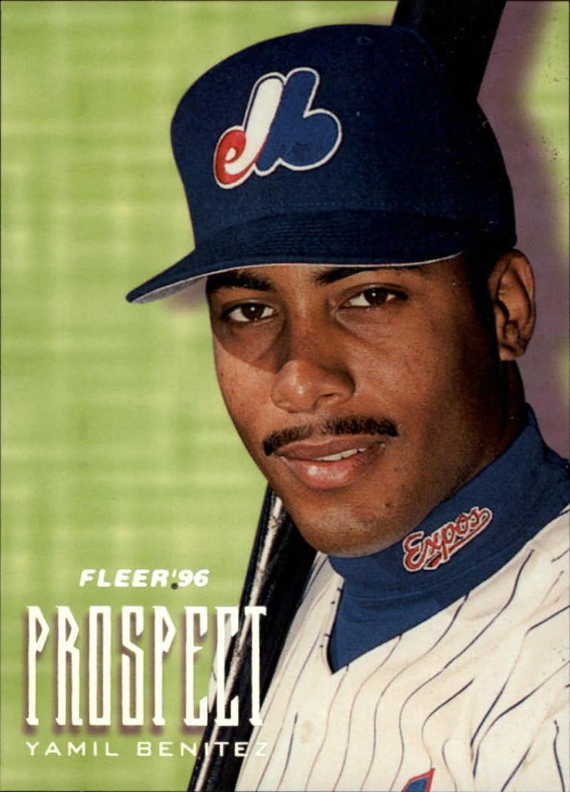 1996 Fleer  Prospects