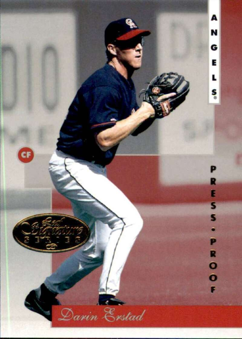 1996 Leaf Signature Series Gold Press Proofs