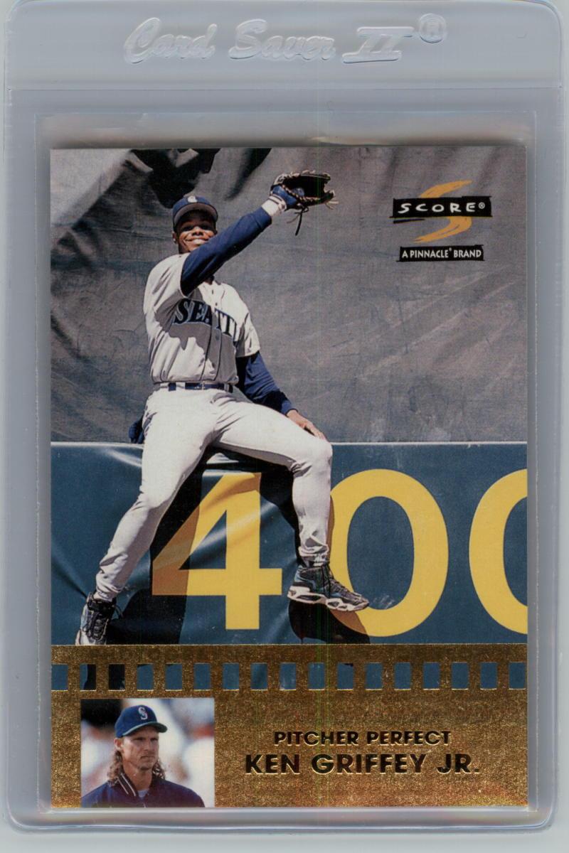 1997 Score  Pitcher Perfect