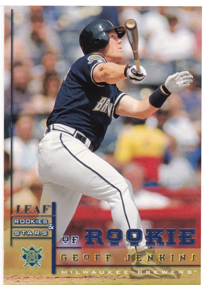 1998 Leaf Rookies and Stars