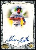 1998 SP Top Prospects Autographs #AB Adrian Beltre NM-MT Autograph Vero Beach Dodgers