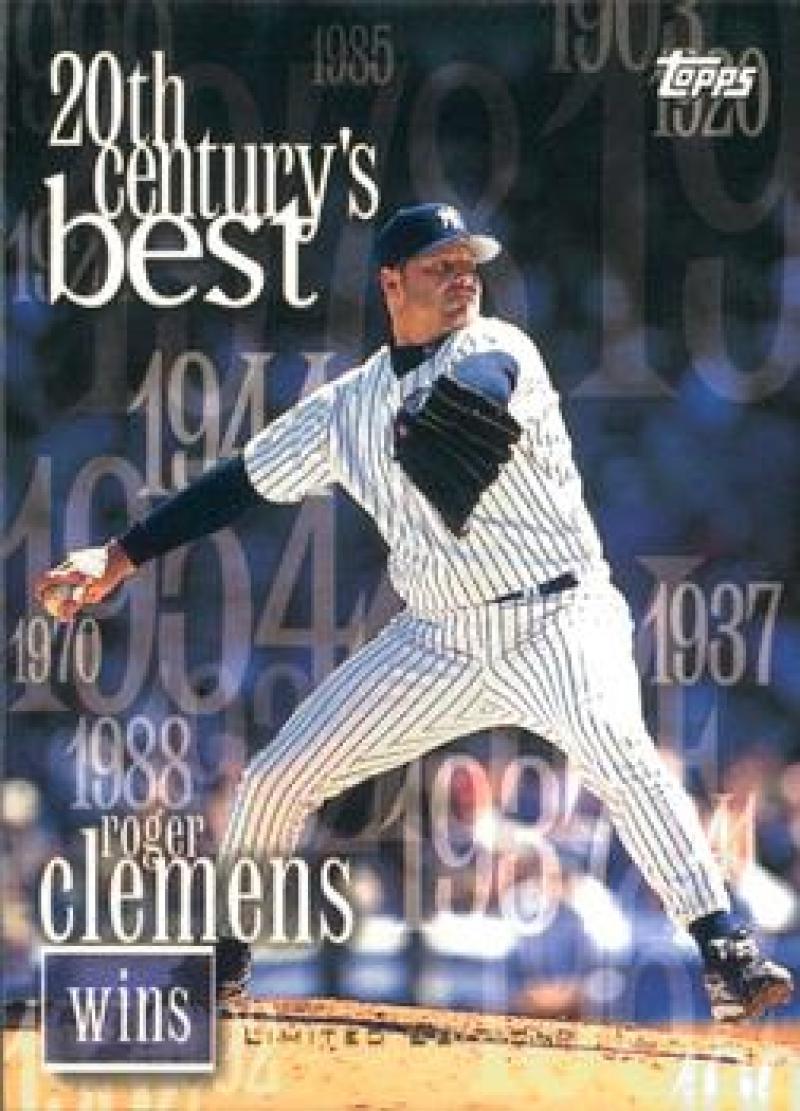 1999 Topps  MVP Promotion