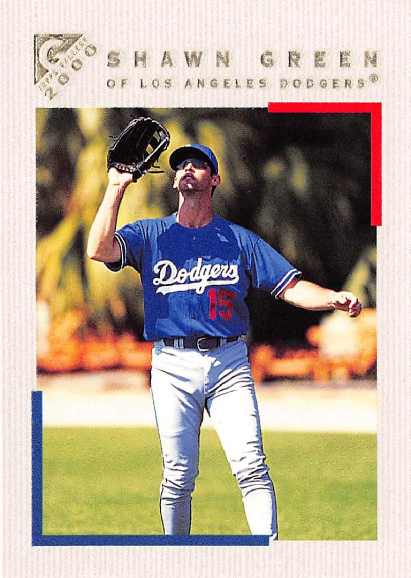 2000 Topps Gallery