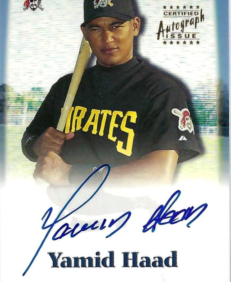 2000 Bowman Draft Autographs
