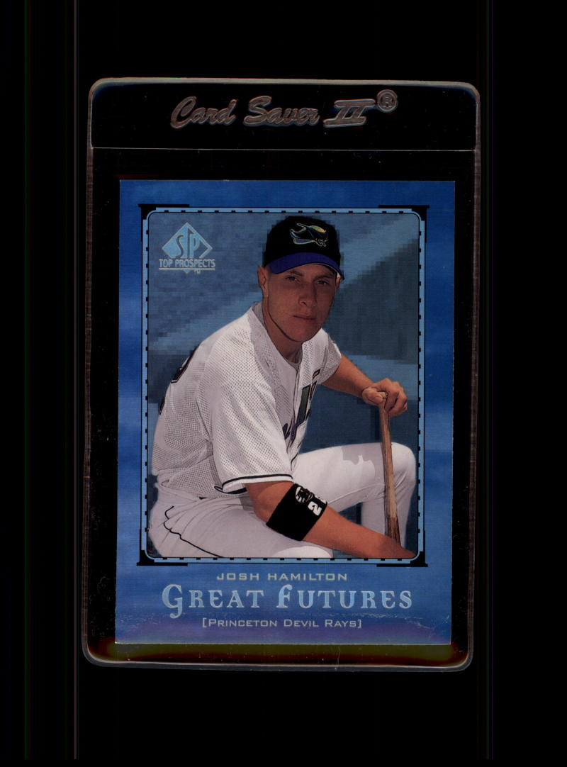 2000 SP Top Prospects Great Futures