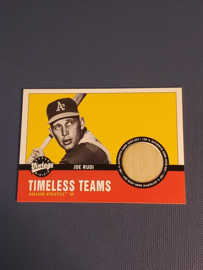 2001 Upper Deck Vintage Timeless Teams