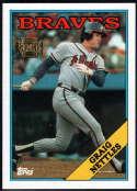 Baseball MLB 2001 Archives #181 Graig Nettles 88 NM-MT