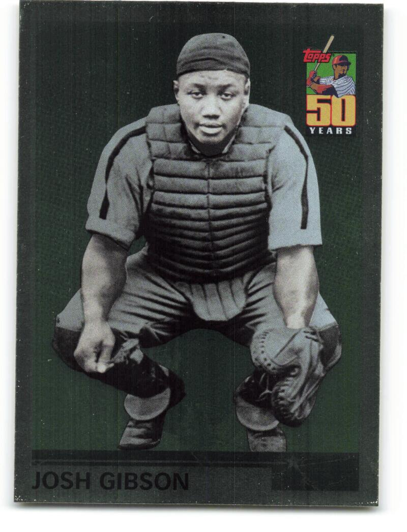 2001 Topps  What Could Have Been