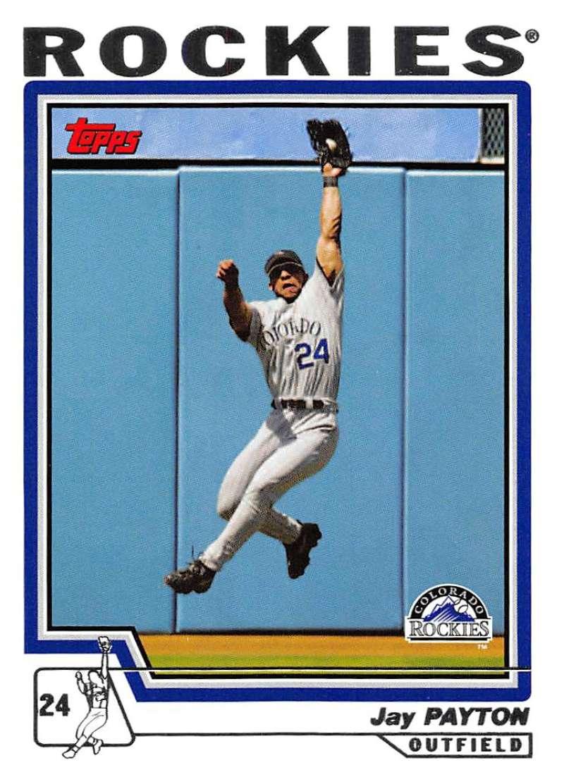 2004-Topps-Baseball-Pick-A-Card-Cards-1-250 thumbnail 23