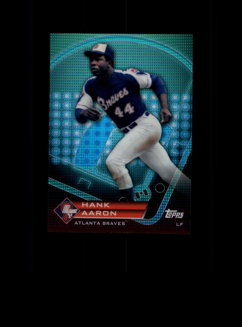 2011 Topps  Prime 9 Player of the Week Refractors