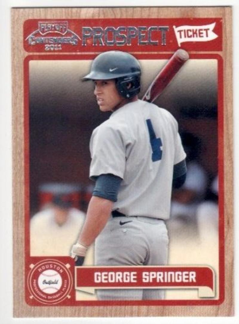 2011 Playoff Contenders Prospect Tickets