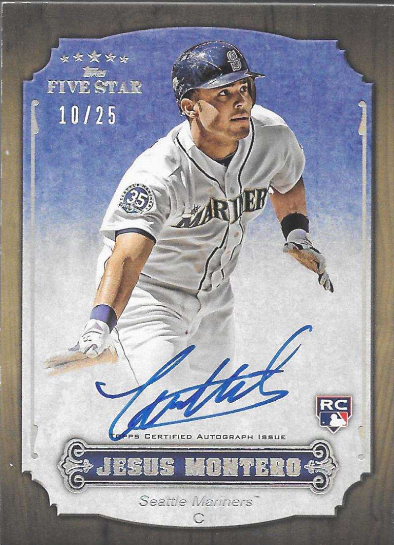 2012 Topps Five Star Baseball Card Checklists Ultimate Cards And Coins