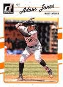 2017 Donruss #56 Adam Jones NM-MT Orioles