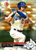 2017 Bowman Prospects #BP149 Cody Bellinger NM-MT Dodgers