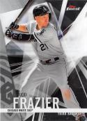 2017 Topps Finest #6 Todd Frazier Chicago White Sox