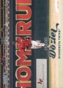 2017 Topps Stadium Club #100 Brian Dozier Minnesota Twins