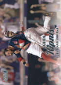 2017 Topps Stadium Club #129 Jason Kipnis Cleveland Indians