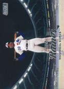2017 Topps Stadium Club #151 Tim Raines Montreal Expos