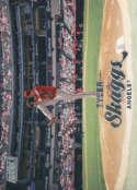 2017 Topps Stadium Club #197 Tyler Skaggs Los Angeles Angels