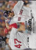 2017 Topps Stadium Club #226 Mookie Betts NM-MT Boston Red Sox