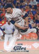 2017 Topps Stadium Club #280 Ken Giles Houston Astros