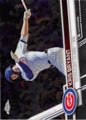 2017 Topps Chrome #1 Kris Bryant Chicago Cubs NM-MT MLB