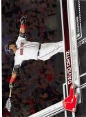 2017 Topps Chrome #150 David Ortiz Boston Red Sox