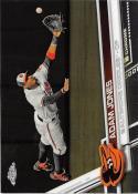2017 Topps Chrome #170 Adam Jones Baltimore Orioles