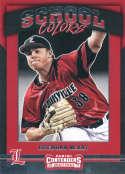 #1 Brendan McKay Louisville Cardinals