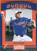 #3 Alex Faedo Florida Gators