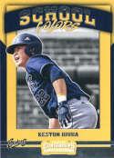 #5 Keston Hiura UC Irvine Anteaters