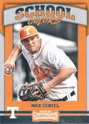 #7 Nick Senzel Tennessee Volunteers