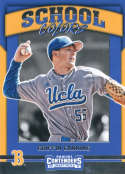 #9 Griffin Canning UCLA Bruins