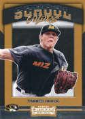 #14 Tanner Houck Missouri Tigers
