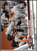 2017 Topps Update Variation Short Prints #US166A Aaron Judge SP Yankees