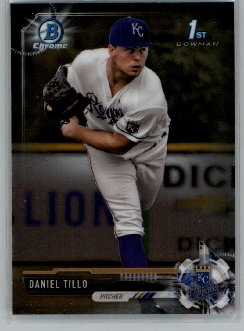 Baseball cards singles